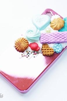 Ciasteczka Tynki - Słodka obudowa (iphone 4/4s)