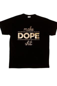LIFESTAB - MAKE DOPE SHIT tee