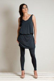OCEeco - legginso spódnico spodnie gray