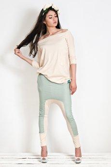 OCEeco - bluzka z kieszonką