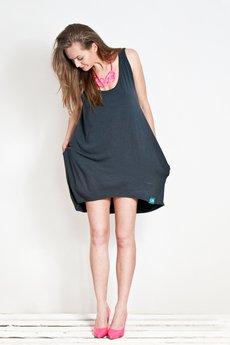 OCEeco - sukienka - gray