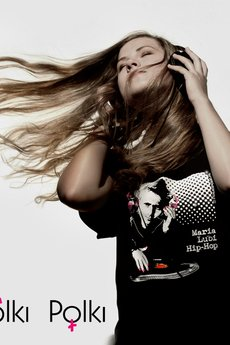 WAW baj Folki Polki - Maria Lubi Hip-Hop. Folki Polki