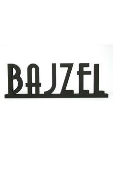 Twórczywo - Bajzel - napis 3D na ścianę