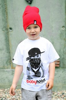 BABYHOOD - T-shirt Homeboy