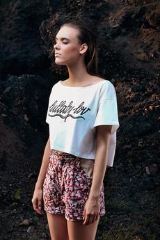 Lullaby Lov - Krótka koszulka