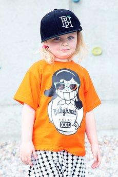 BABYHOOD - Matryoshka Glasses Orange
