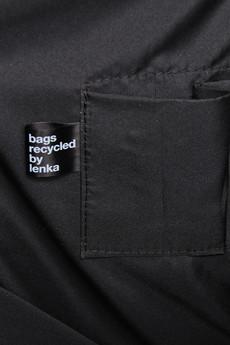 BAGS BY LENKA - TORBA MM10 CZARNA