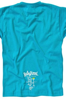 BABYHOOD - Matryoshka FullCap Turquoise