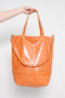 BAGS BY LENKA - TORBA MM10 CAMEL