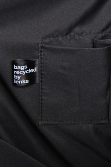 BAGS BY LENKA - TORBA MA10 SZARA