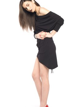 Cahlo - Tunika Cahlo Black