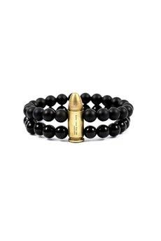 Unikke Design - Better Wear Than Use- Double Bracelet
