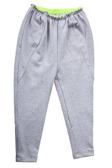 Never Ever - Spodnie BABY szare #2