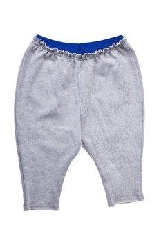 Never Ever - Spodnie szare ROYAL BABY