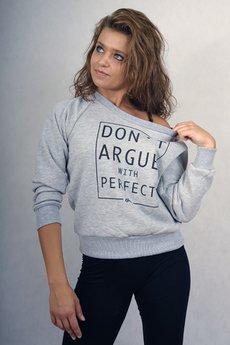 Arriba Wear - Perfect crewneck