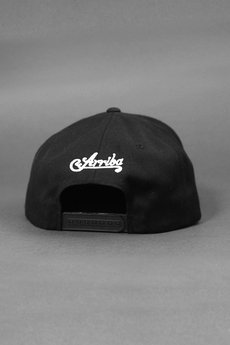 Arriba Wear - Barspin Snapback
