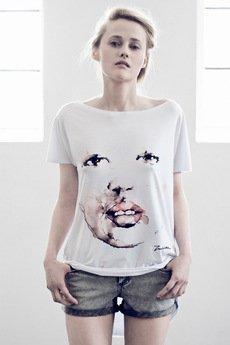 Zwolińska MINEFY - T-shirt MINEFY