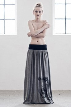 Zwolińska MINEFY - Spódnica MINEFY