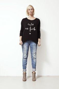 Secret Life - koszulka CUTE