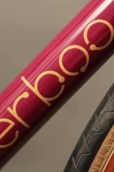 Erboo Urban Bikes - Copper Cooper