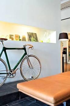 Erboo Urban Bikes - Supreme Green