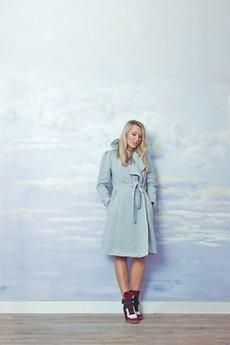 RISK made in warsaw - DRESS COAT