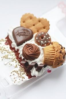 Ciasteczka Tynki - Słodka obudowa (Samsung Galaxy S2)