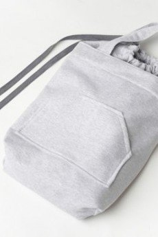 RISK made in warsaw - torba na ramię DRESBAG