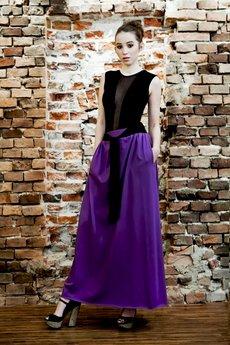 Let's Funky! - Maxi skirt #1