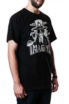 "Anthem Wear - T-shirt ANTHEM ""I want you to imagine"""