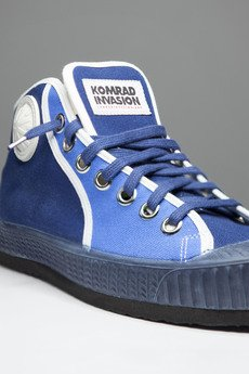 OBUVNIK - KOMRAD INVASION, model: Belgrado Blues