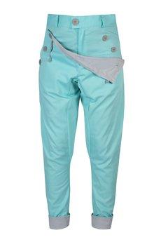 MADOX design - spodnie madoxy miętowe
