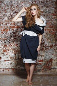 NUBEE - NubeeCiałoZakrywacz- sukienka BOMBA