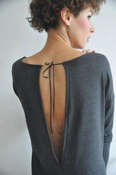 PULPA - Tied back I