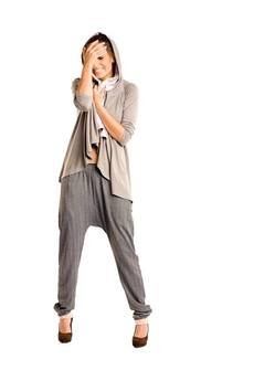 Cahlo - Bryczesy Cahlo Suit