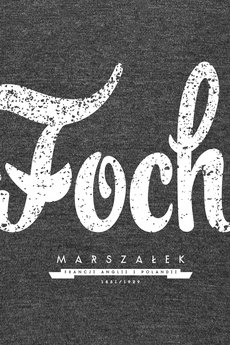 Chrum.Com - Bluza Foch damski