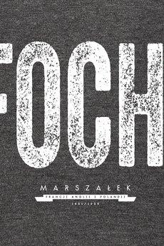 Chrum.Com - Bluza Foch męski