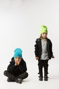 Nuuda - Ice hoodie