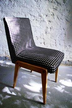 Vintage Store - Krzesła Aga, lata 70-te