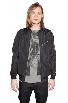The Hive - MIGALO BOMBER JACKET
