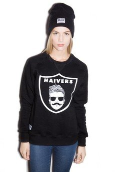 The Hive - HAIVERS CREWNECK UNISEX
