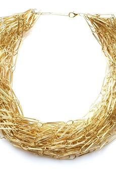 Republika artystyczna - Spinaczowe love gold