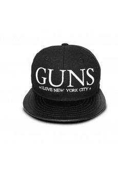 MAJORS - Guns Snapback