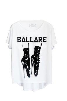 Lazy Kant - T-shirt BALLARE