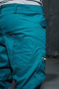 litfashion - spodnie 3/M/AW/13