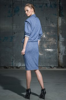 litfashion - sukienka 2/D/AW/13