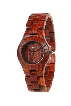 xxx-WeWood - oryginalne drewniane zegarki - drewniany zegarek WeWood MOON BROWN