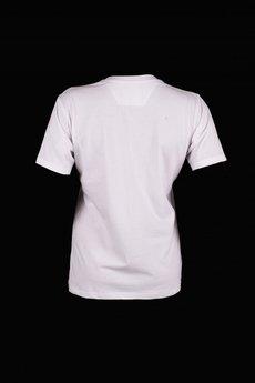 - T-shirt z nadrukiem AMRT