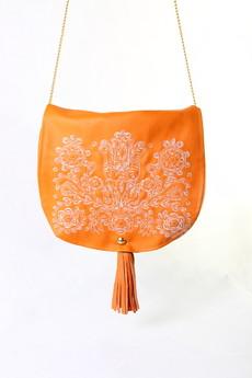 - Boho Etno Orange