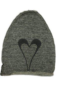 CHAPOOSIE - Czapka CHAPOOSIE Woolen Hearts Beanie